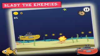 Shark Shooter Attack – Undersea War Battle Free