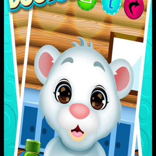 My Cute Pet Doctor Animal Vet Clinic – Free Games For Kids